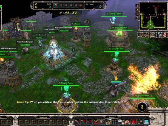 armor heroes. armor hero games free online