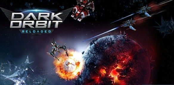 DarkOrbit mmorpg game