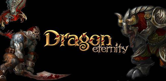 Dragon Eternity mmorpg game
