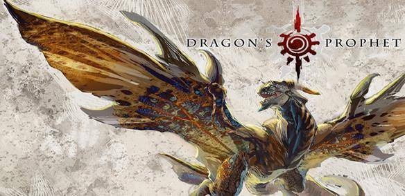 Dragon's Prophet mmorpg game