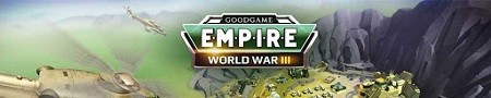 Empire World War III