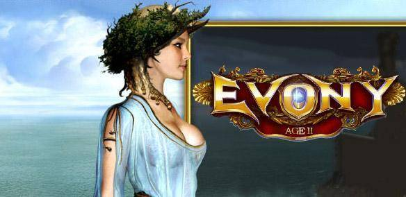 Evony mmorpg game