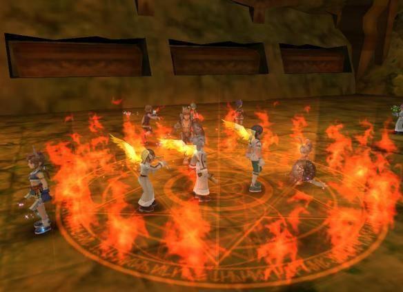 Florensia Online MMORPG Game