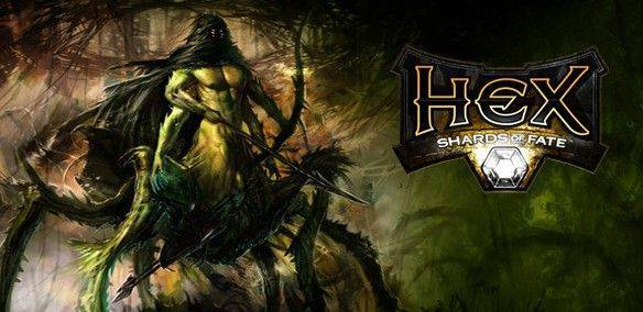 HEX: shards of fate mmorpg game