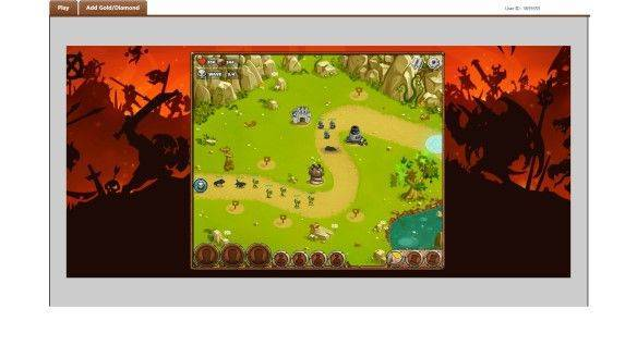 King Of Towers mmorpg game