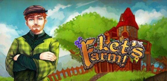 Let's Farm mmorpg game