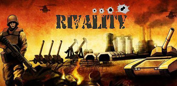 Rivality mmorpg game