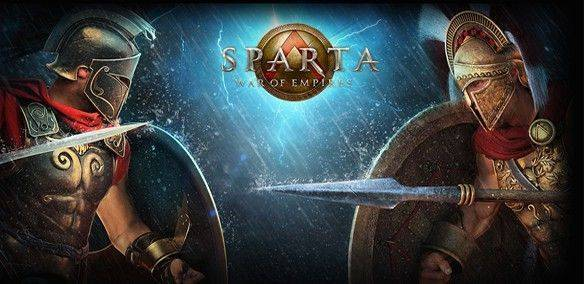 Sparta: War of Empires mmorpg game