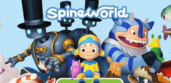 Spine World Team