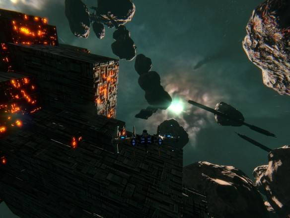 Star Conflict mmorpg game
