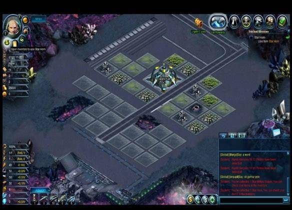 Star Supremacy mmorpg game
