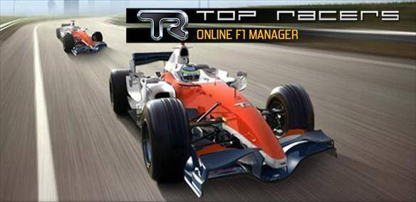 TopRacers mmorpg game