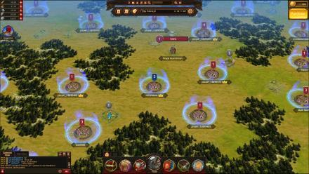 Vikings: War of Clans mmorpg game